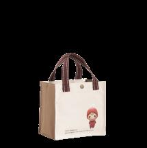 NCC宣傳品紀念袋/寬 20 X 高 20 X 厚 14 (單位:公分)